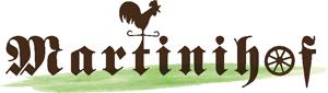 MARTINIHOF Logo