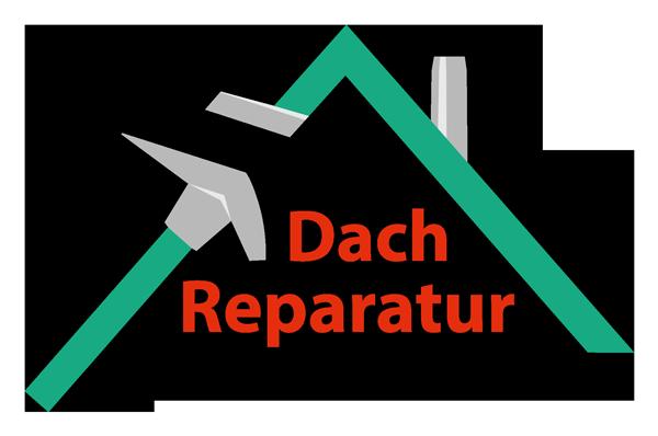 Dach-Reparatur Logo